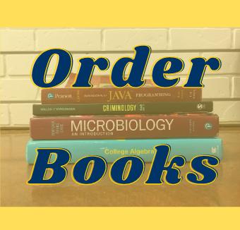 Order Textbooks
