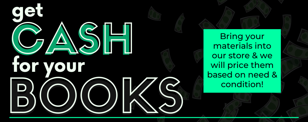 SELL YOUR BOOKS ONLINE