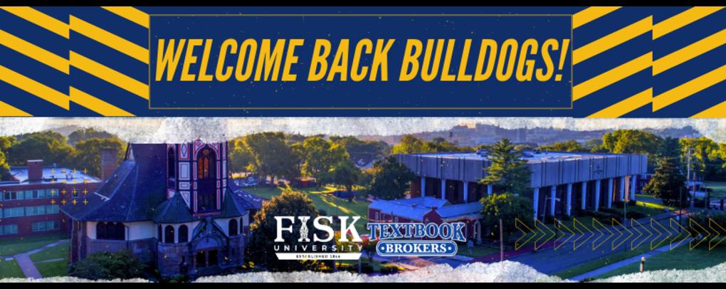 welcome back Bulldogs!