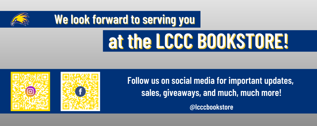 We look forward to serving you! Follow us on Facebook and Instagram for the latest news and giveaways!