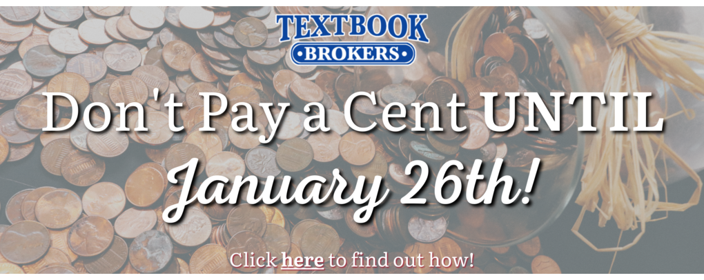 rent NOW and pay LATER with our FREE deferred payment program.  click here to find out more information!
