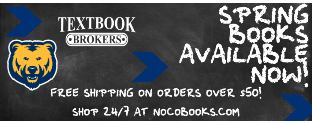 Spring Books Available Now!