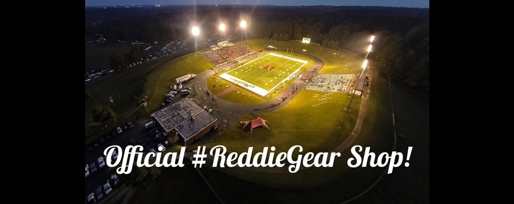 Official Reddie Gear Shop