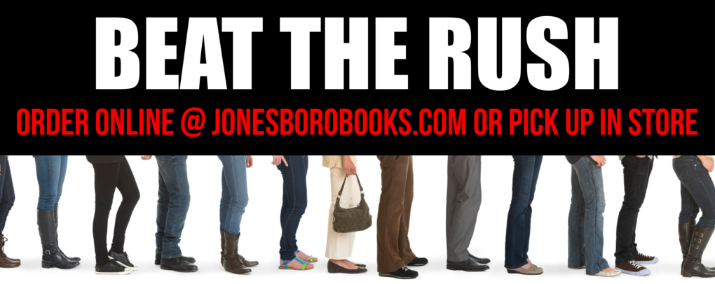 Banner image 3 links to https://jonesborobooks.com/textbooks