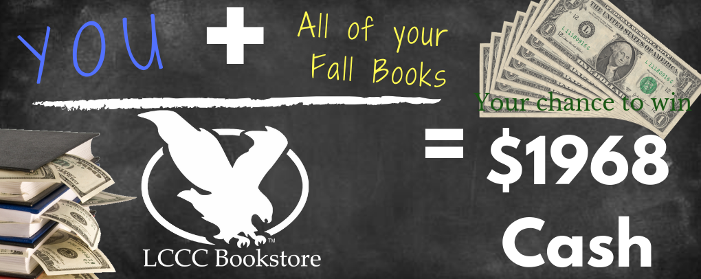 You all of your fall books