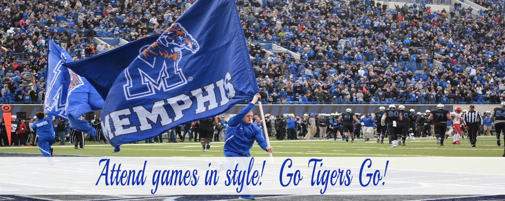 Go tigers go