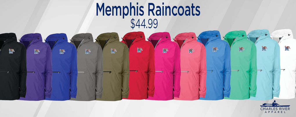 Banner image 2 links to https://memphis.textbookbrokers.com/merchandise/jacket-1