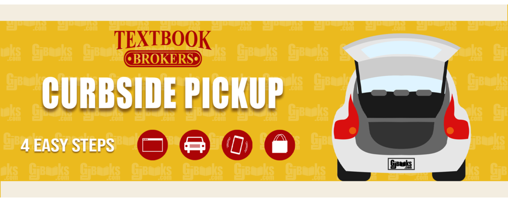 Curbside Pick Up Available at Checkout