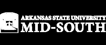 ASU Mid-South logo Home