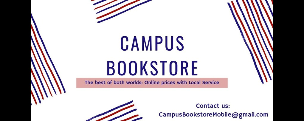 Pick up in store or have your order shipped to you! Guaranteed savings - thank for shopping Campus Bookstore