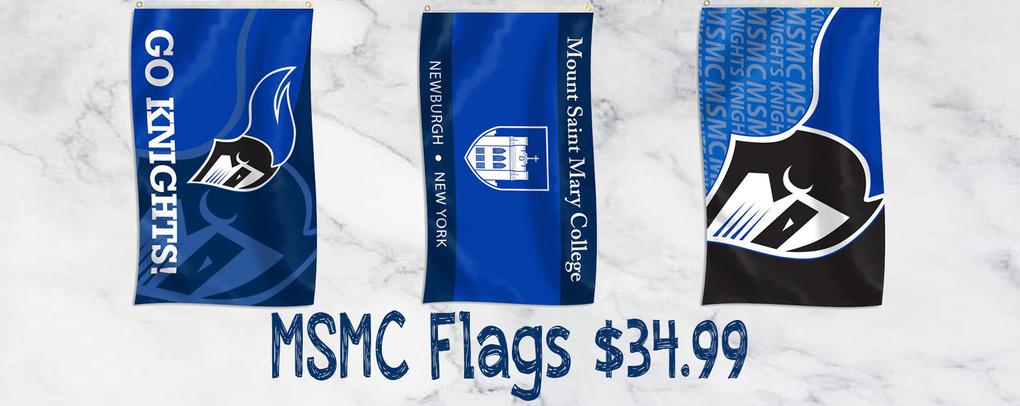 Banner image 2 links to https://msmc.textbooktech.com/merchandise/flags