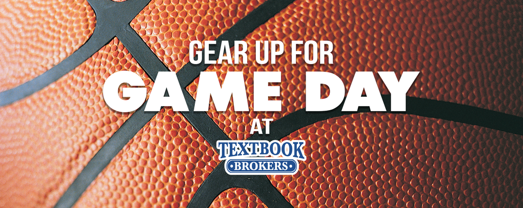 GEAR UP FOR GAME DAY