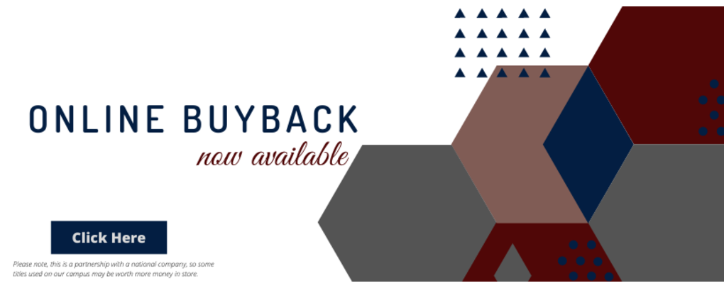 Online Buyback Option
