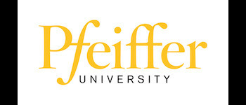 Pfeiffer University Bookstore logo Home