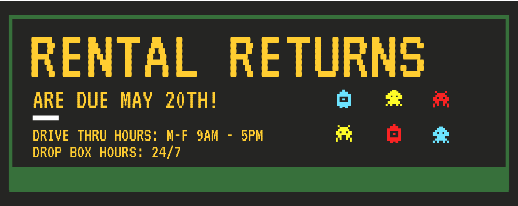 Rental Returns