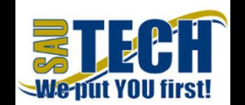 Sautech logo