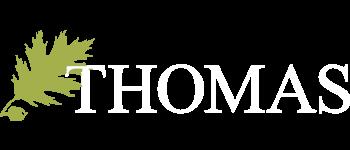 Thomas Bookstore logo Home