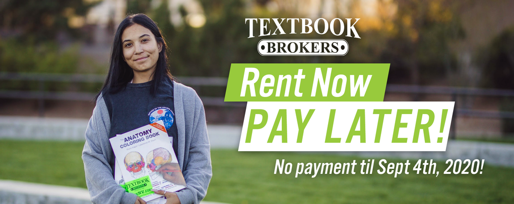 Rent now, pay $0 until September 4th!