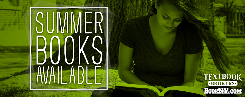 Summer books available 18tmcc