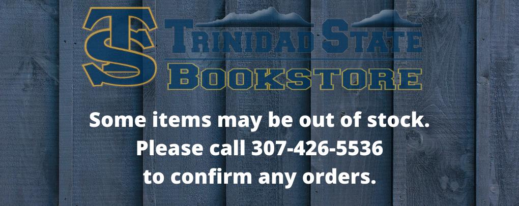 Call TSJC Bookstore For Orders