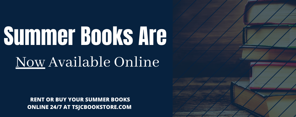 Summer books available to rent or buy 24/7