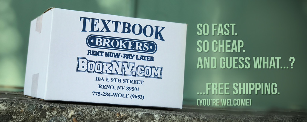 Textbook brokers unr free shipping w box photo fandeluxe Image collections