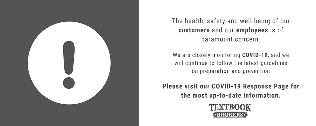 The health, safety, and well-being of our employees and customers is of paramount concern. We are closely monitoring COVID-19 and will continue to follow the latest guidelines on preparation and prevention. Please visit our COVID-19 Response page for the most up-to-date information.