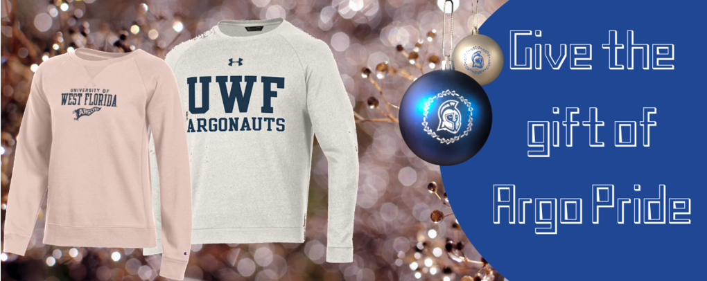 Give the gift of Argo Pride