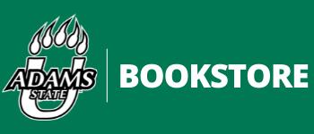 Adams State Bookstore