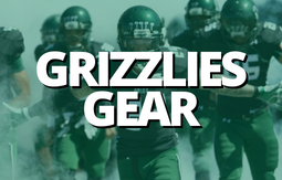 Shop for Adams State & Grizzlies Gear!