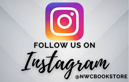 Follow us on Instagram@nwcbookstore