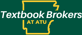 Textbook Brokers Russellville