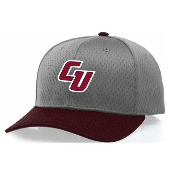 CU Logo Mesh Hat