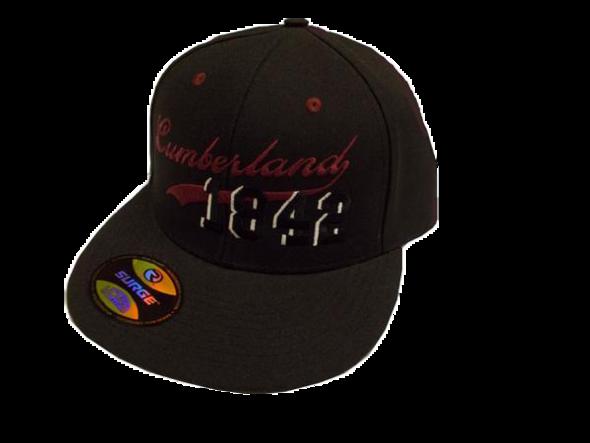 Cumberland 1842 Snapback Hat