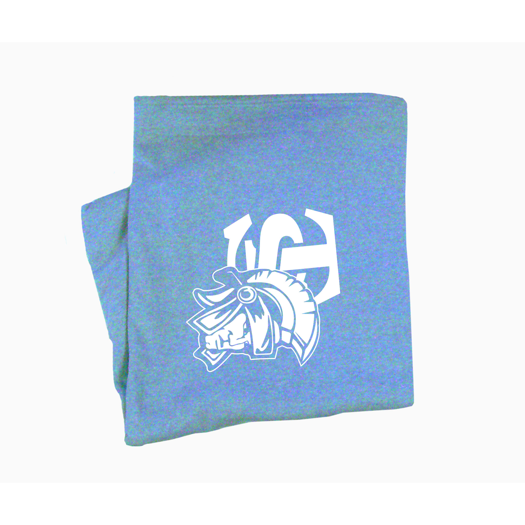 pro-weave sweatshirt blanket