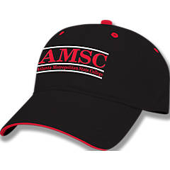 AMSC Bar Design Hat
