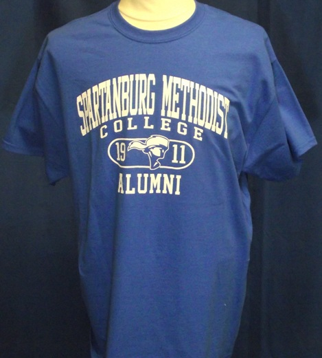 SMC Royal Alumni Tshirt