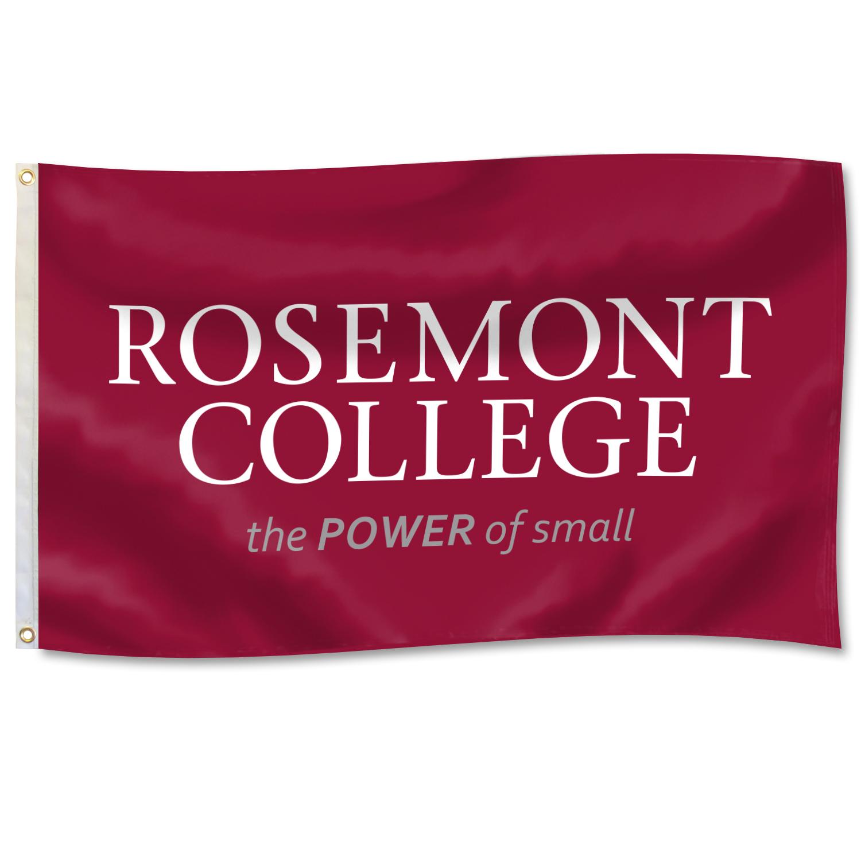 Rosemont College Flag