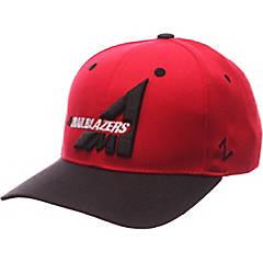 Atlanta Metro Trailblazers Performance Adjustable Hat