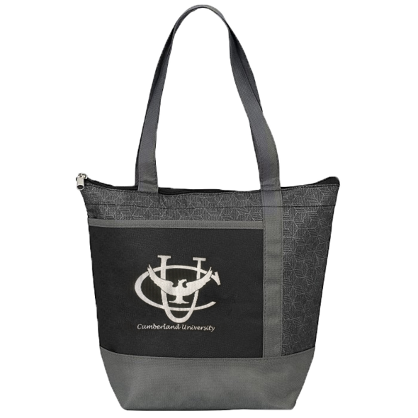 Cumberland University CU Lunch Cooler Tote
