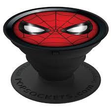 PopSocket Spiderman Icon