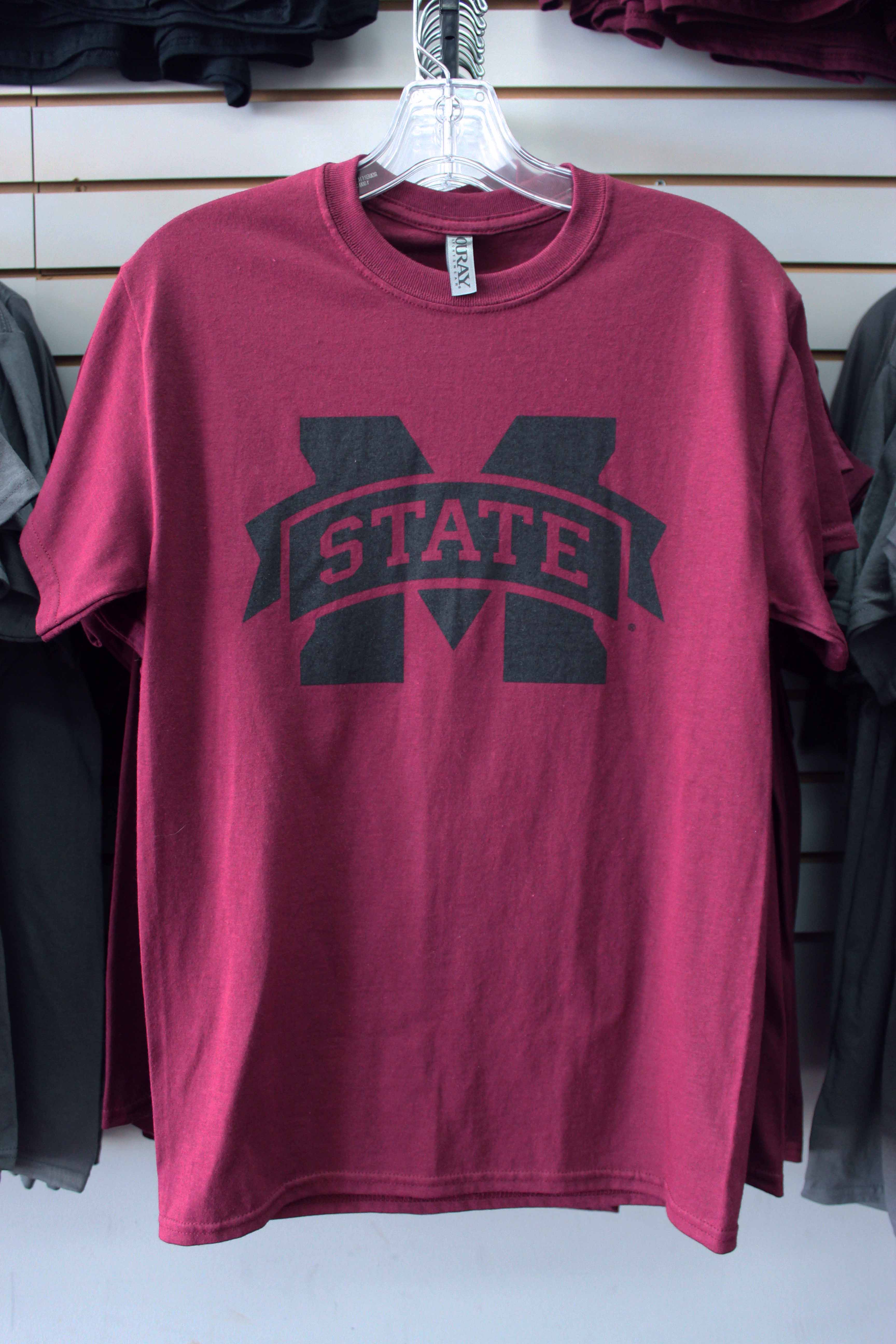 MState Solid Logo