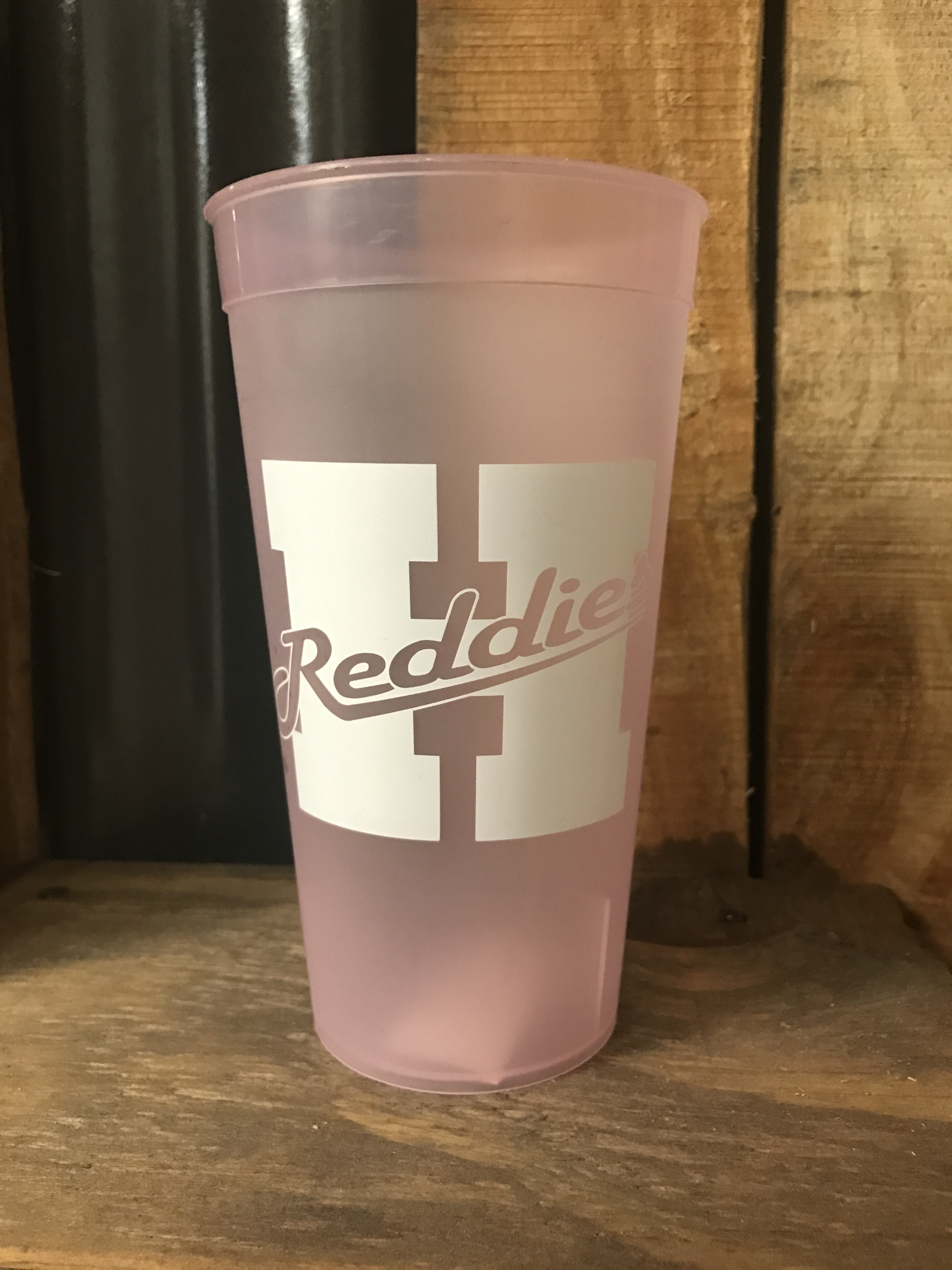 Pink Cup Old Logo