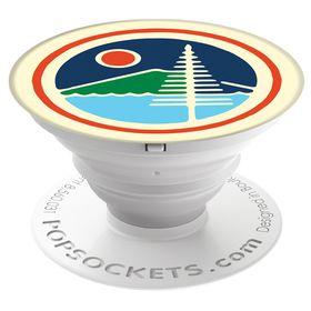 PopSocket Camp Badge