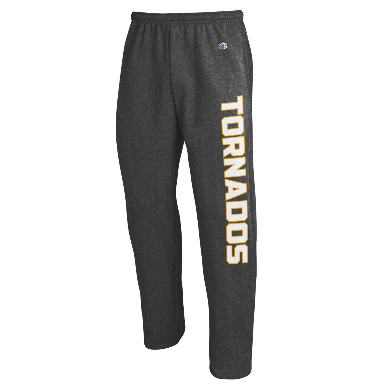 Champion - Powerblend Charcoal Pant