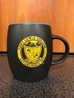 Fort Lewis Coffee Mug