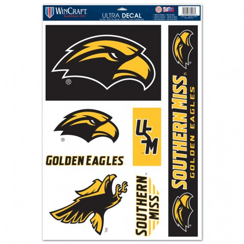11x17 Multi Use 5 Pack Decal
