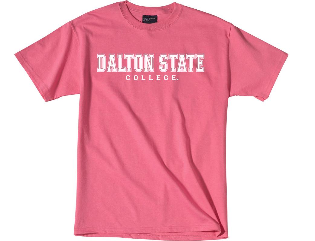 Dalton State College Short Sleeve T-Shirt