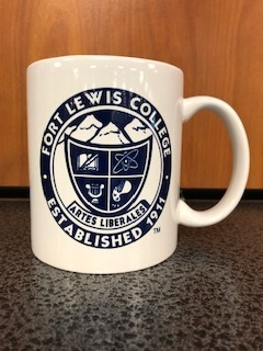 Fort Lewis Coffee Mug
