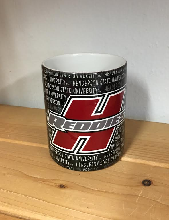 HSU Impact Wrapped Mug
